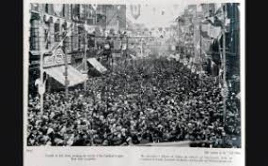 Inflaming sectarian passions' The Eucharistic Congress of 1932 and the  North of Ireland – The Irish Story