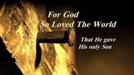 God So Loved the World Paroles – OSLO GOSPEL CHOIR – GreatSong