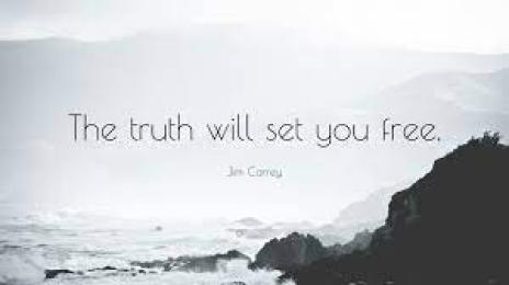 """Jim Carrey Quote: """"The truth will set you free."""" (7 wallpapers) - Quotefancy"""