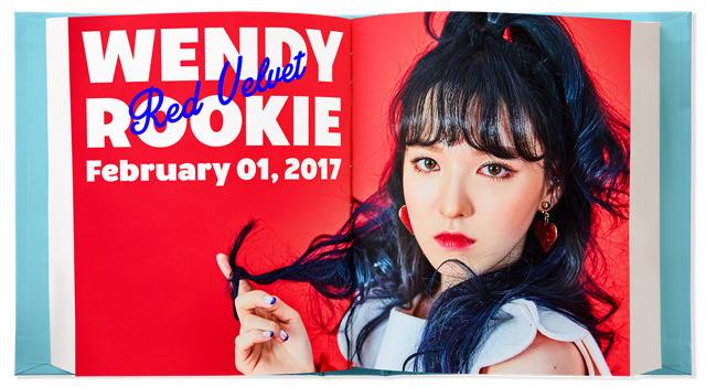 rookie_wendy