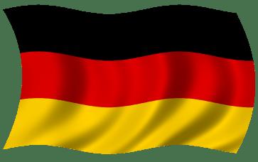 Allemagne-Deutchland