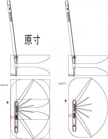 iphone speaker plan3