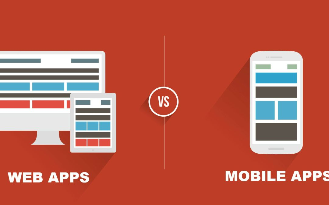What's The Difference Between Web And Mobile Apps?