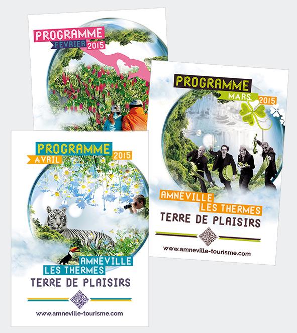 Amnéville programme