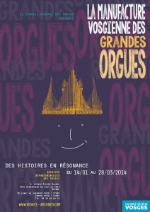 ARCHIVES AFF GRANDES ORGUES-Blog