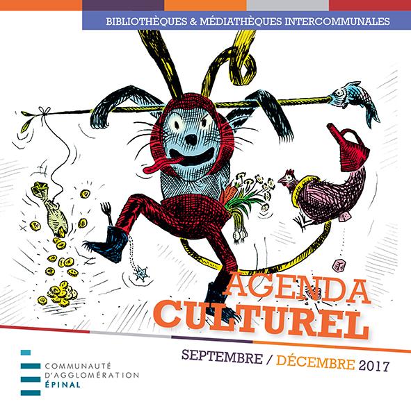 BMI Agenda Culturel n°29 Couv
