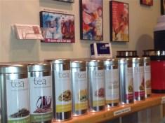 Any Taste of Tea You Like