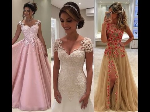 most beautiful prom dress in the world online -