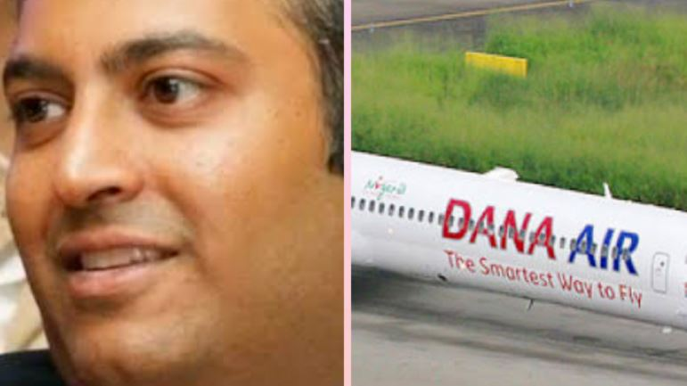 Dana Air MD Fraud, See What hayppened In Court On Wednesday.