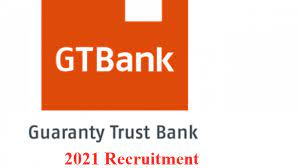 Recruitment: Apply For GTBank Jobs Vacancies