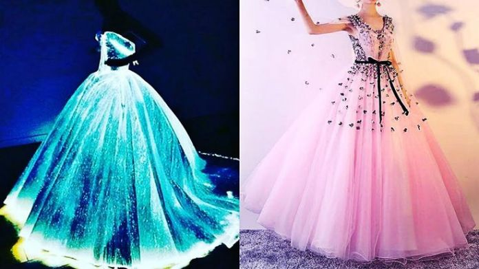The most Beautiful Dresses in the world 2018!!! Fashion Fashionista | Beautiful dresses, Neon dresses, Dresses