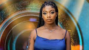 BBNaija 2021 Finale: Angel Evicted From The House