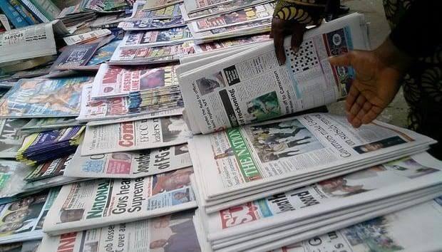 Nigerian Top Stories Today Monday 4 Oct. 2021