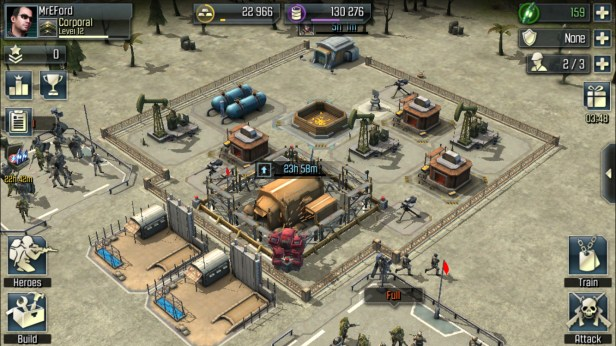 Resultado de imagem para Call of Duty Heroes
