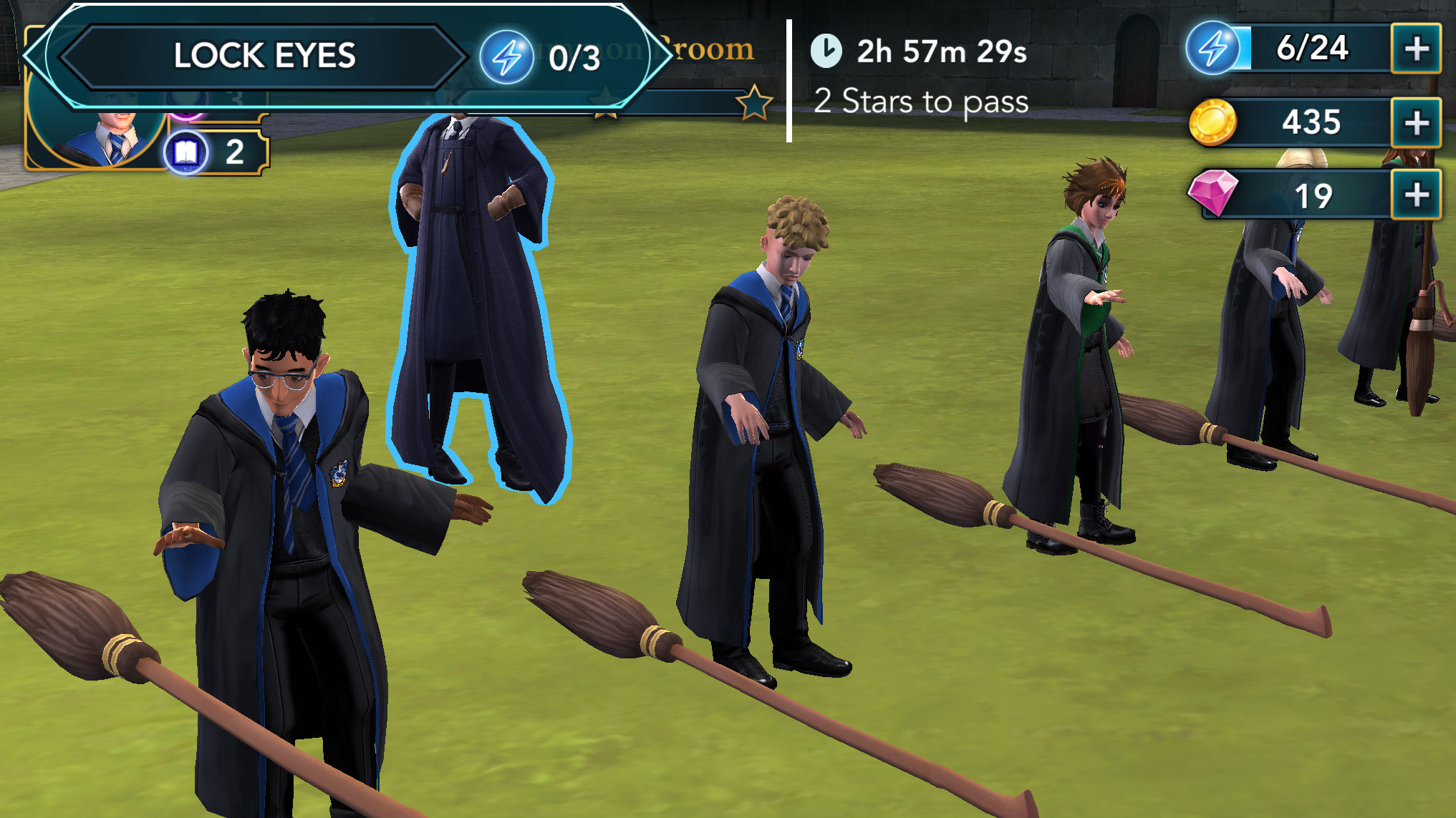 How To Play Harry Potter Hogwarts Mystery As Long As Possible For Free