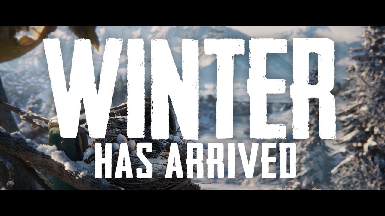 PUBG Mobile 0100 Enters Beta Testing And It Adds The Snow Map Vikendi And The Release Date