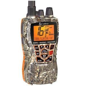 VHF RADIOS & ACCESSORIES