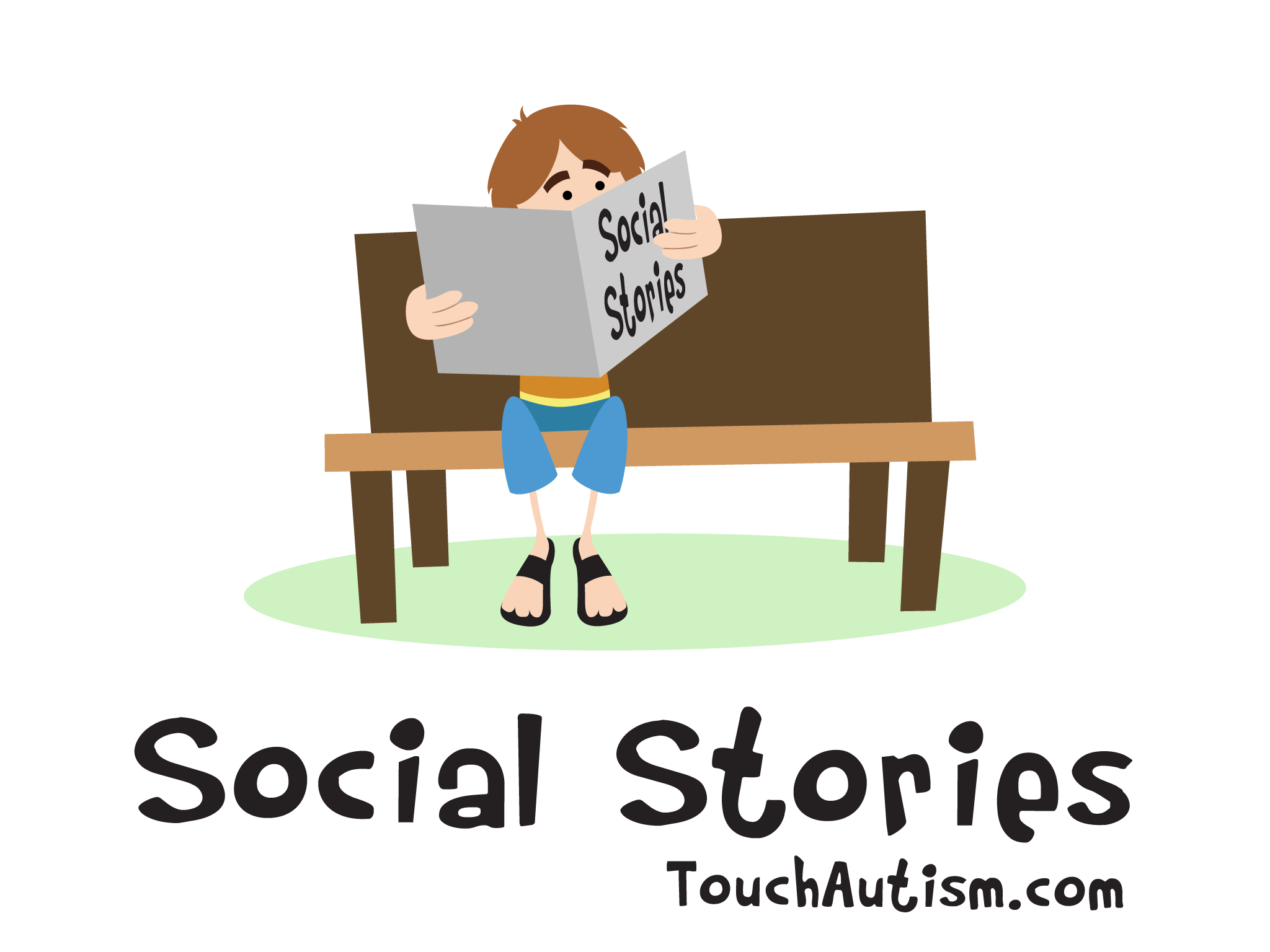 Free Social Story Creator Apptouch Autism