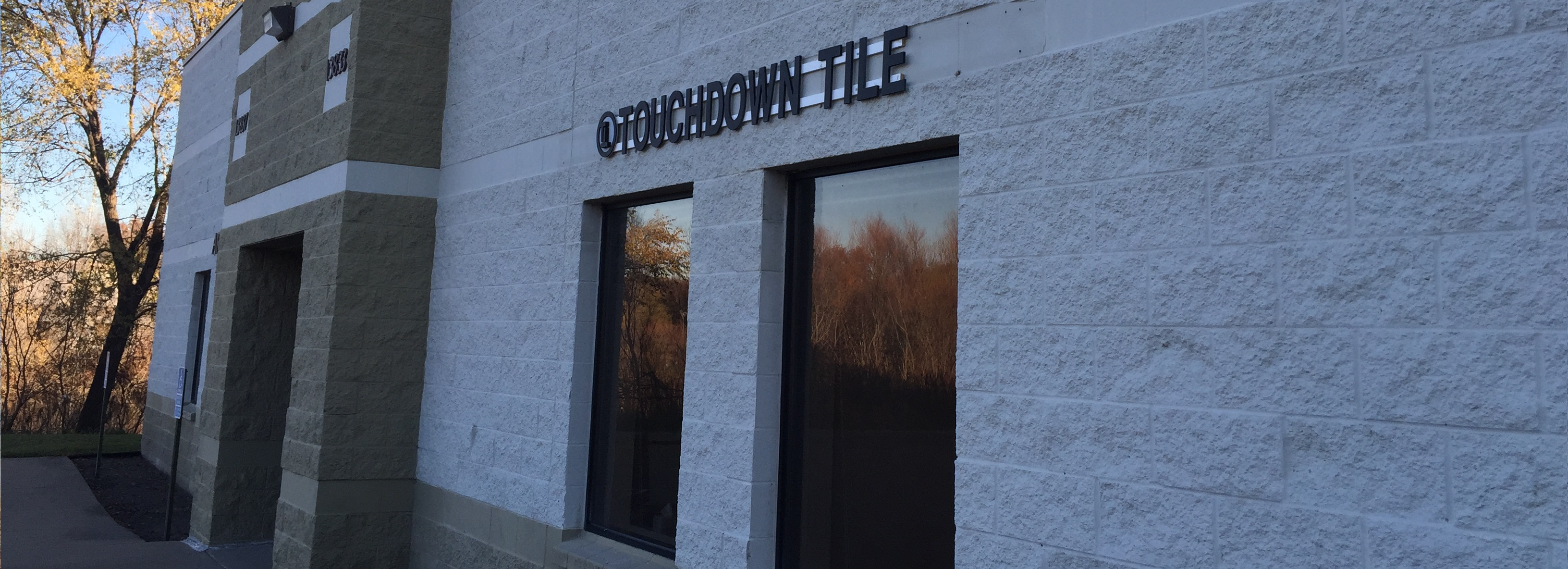 About us Minnesota tile installers | TOUCHDOWN TILE