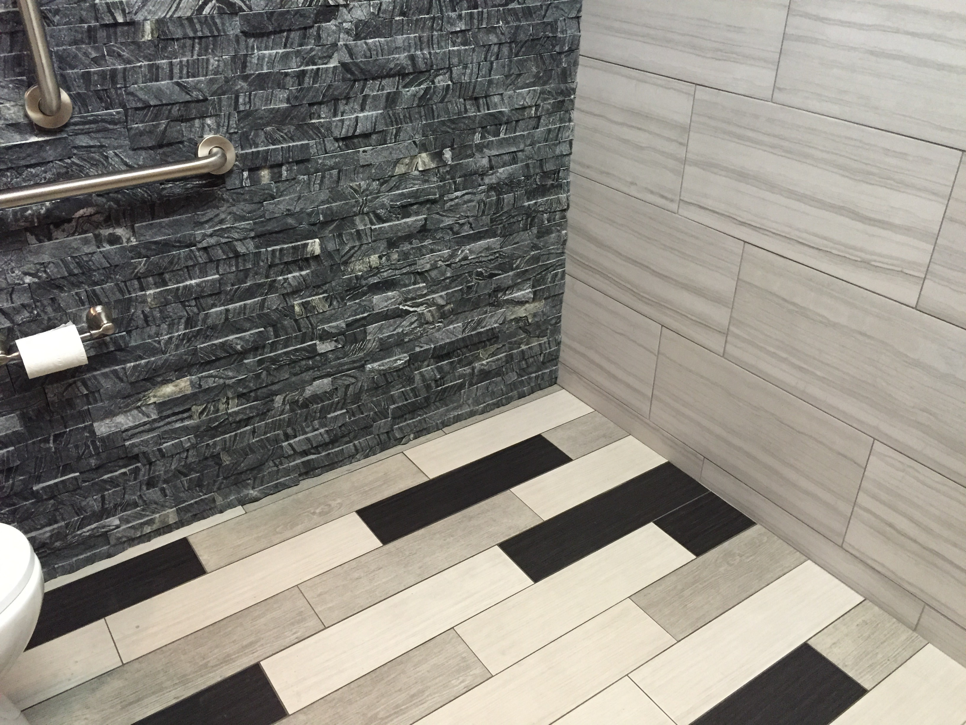 Bathroom Tile Installers Touchdown Tile