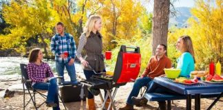 Best Camping Propane stoves