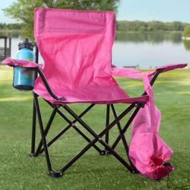 Best kids camping chair