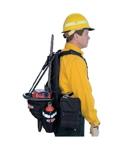 CHAINSAW BACKPACK 2