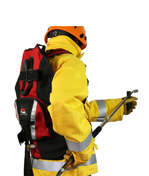 EXTINGUISHER WATER BACKPACK 4