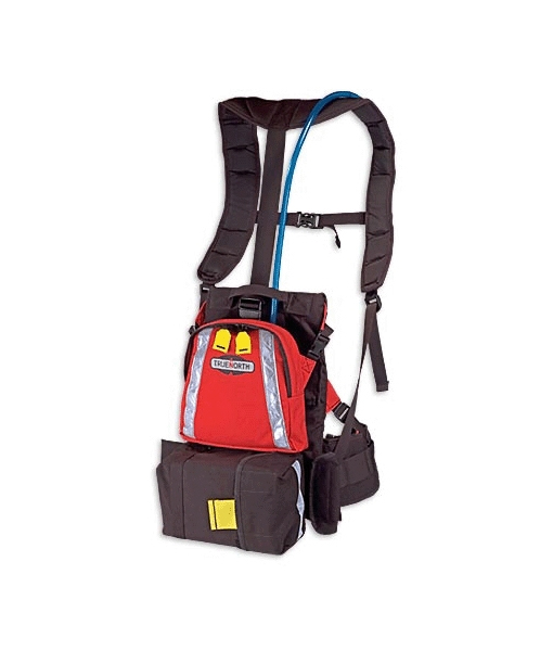True North firefighter backpack Firefly 1