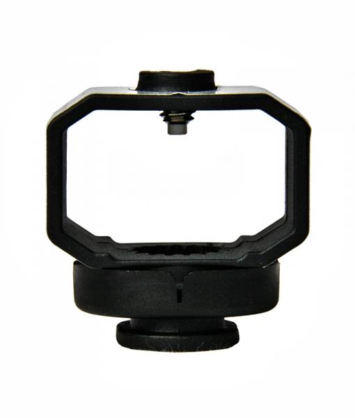 Flashlight Holder Blackjack GM001 2