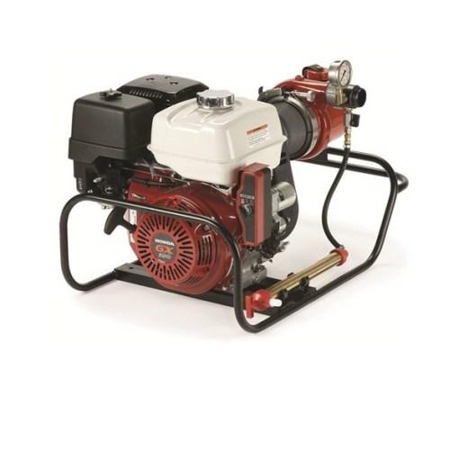 fire pump wick 4200