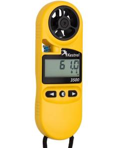 kestrel 3500 weather meter angle grande