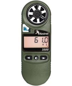 kestrel 3500nv weather meter grande