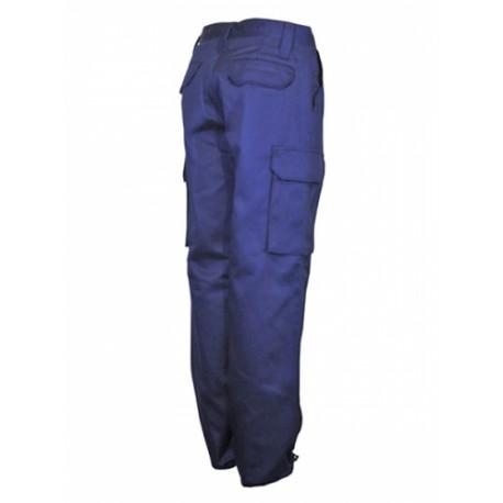 calcas bombeiro uniforme n3 reforcos
