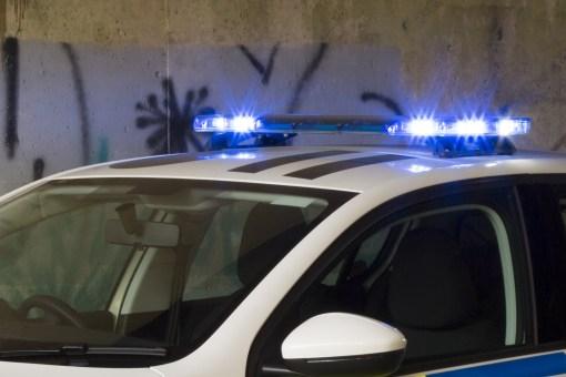 bullitt basic lightbar uk police6