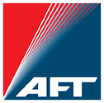 advanced firefighting technology aft logo