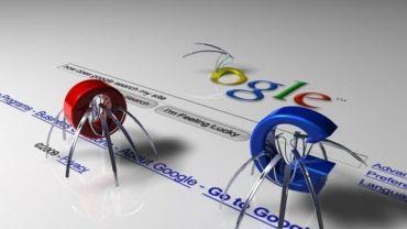 Indexar rápidamente web en Google