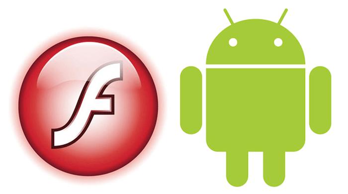 descargar flash player 12 para android
