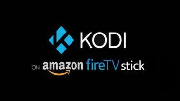 Dos formas de instalar KODI en FireStick de Amazon (actualizado 2019) 2