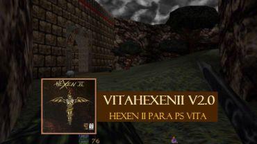 descargar vitahexenii vpk hexen ii para ps vita