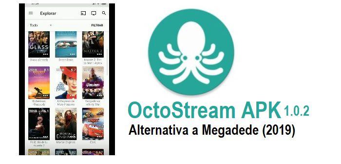 descargar octostream apk alternativa a megadede