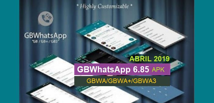 descargar gbwhatsapp apk 6.85 whatsapp mod