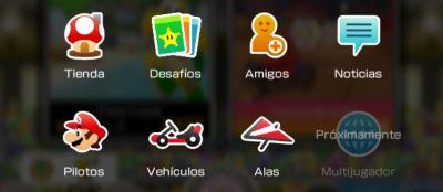 Mario Kart Tour para Android y iOS: Descarga v1.1.0 5