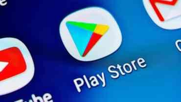 Descargar Play Store
