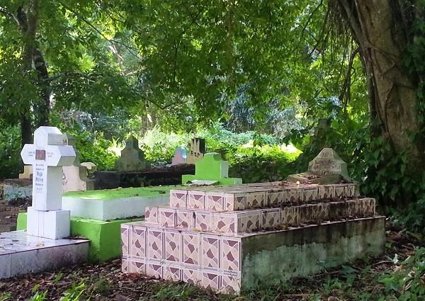 Totenkult Jamaika