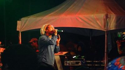 Reggae auf Jamaika