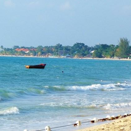 Westend Negril Jamaica