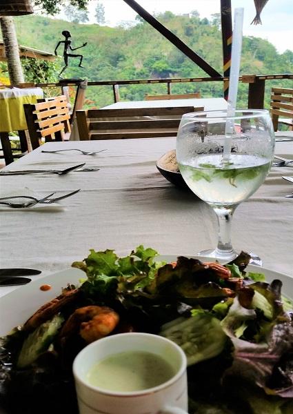 Eits Cafe Blue Mountains Jamaika