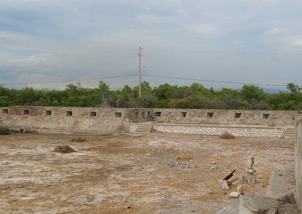 Kingston Port Royal Jamaika
