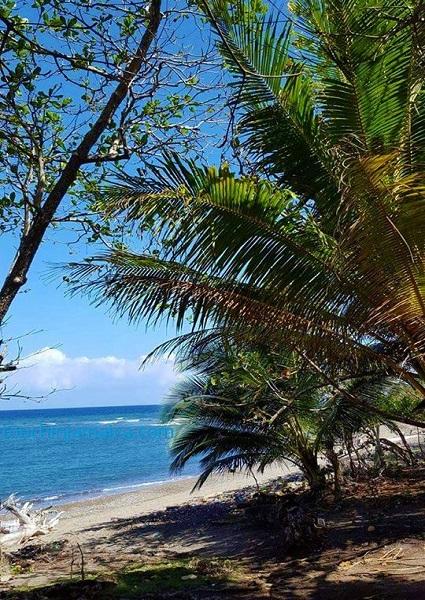 Salt Bay, St.Mary, Jamaika